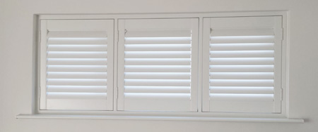 Timeless Shutters In South East Essex